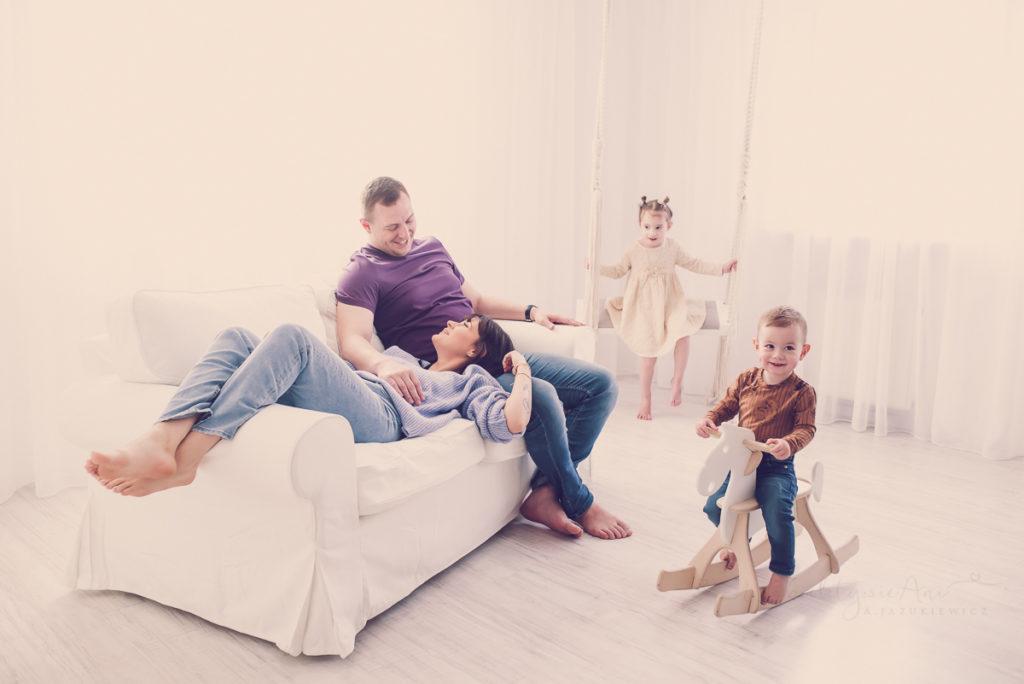w szczecinie fotografia rodzinna