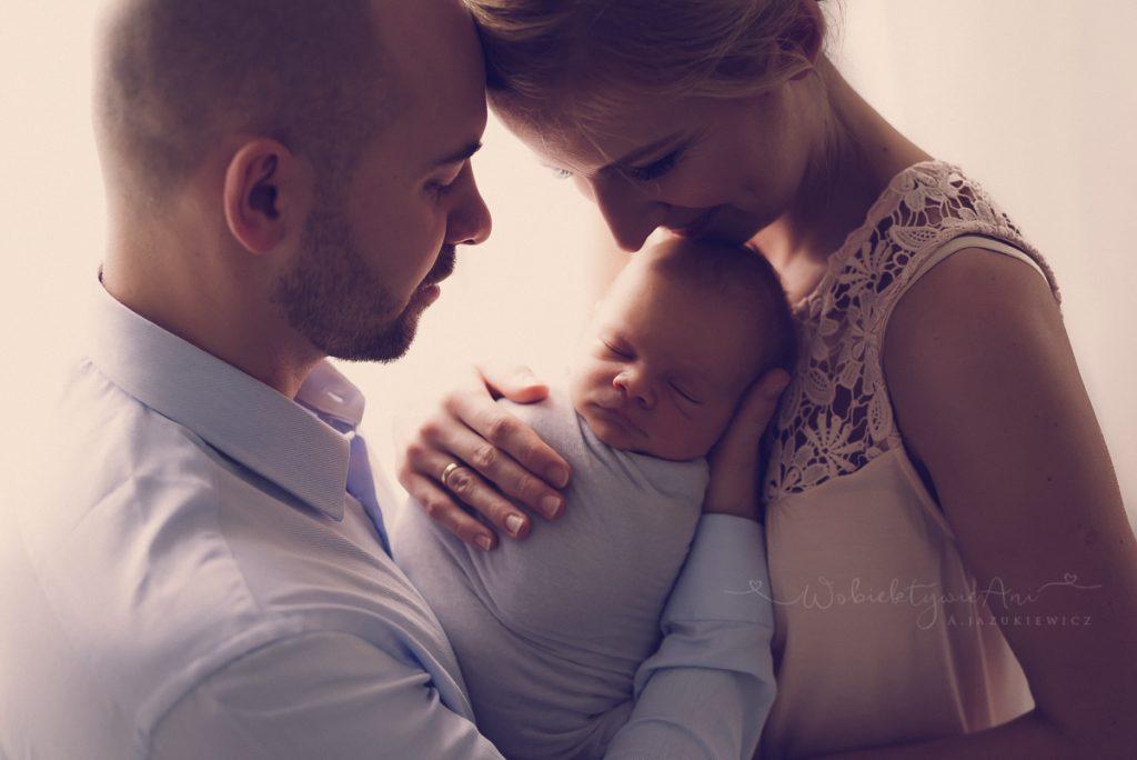 sesja noworodkowa stargard szczecin